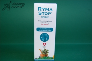 Rymastop spray